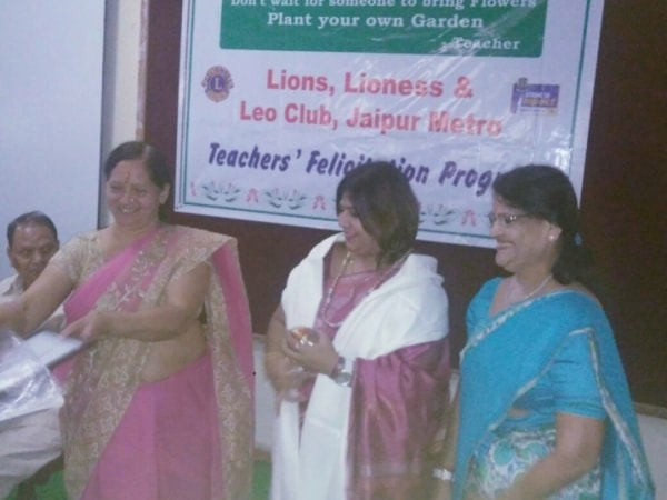 Teachers Falicitation Programme8