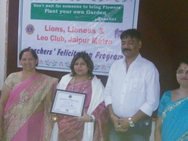 Teachers Falicitation Programme1